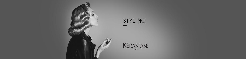 Styling | Kerastase | productosparamipelo.com