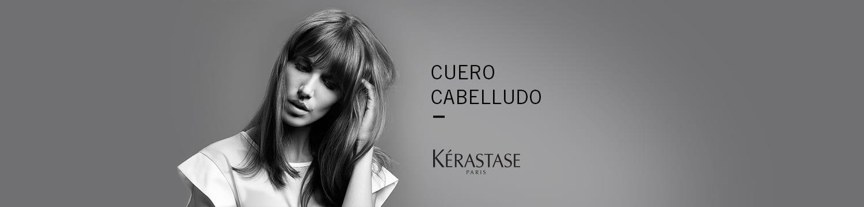 Cuero Cabelludo | Kerastase | productosparamipelo.com