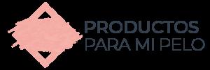 Productos para mi pelo Logo