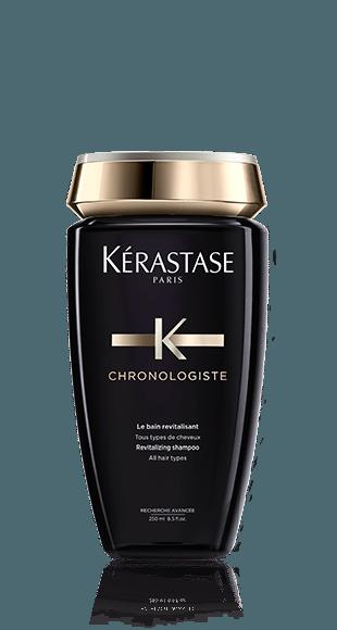 kerastase chronologiste aging hair bain