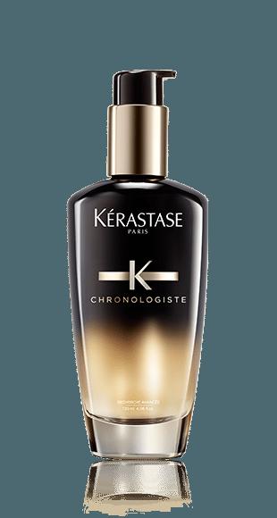 kerastase chronologiste aging hair huile