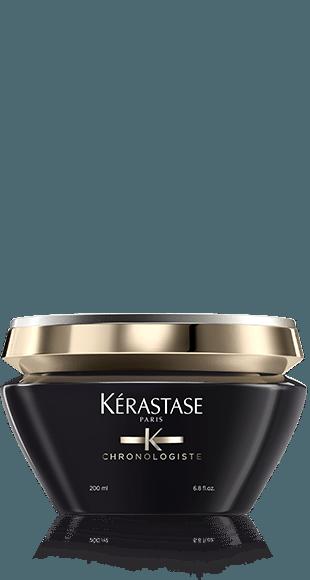 kerastase chronologiste aging hair masque