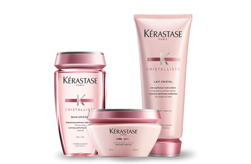 kerastase cristaliste long hair
