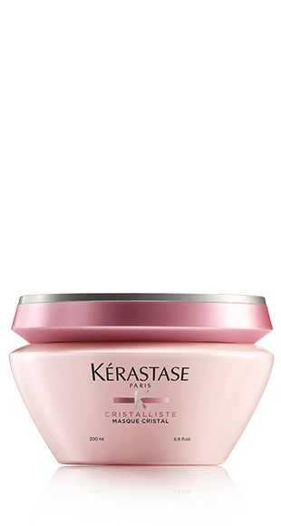 kerastase cristaliste long hair masque