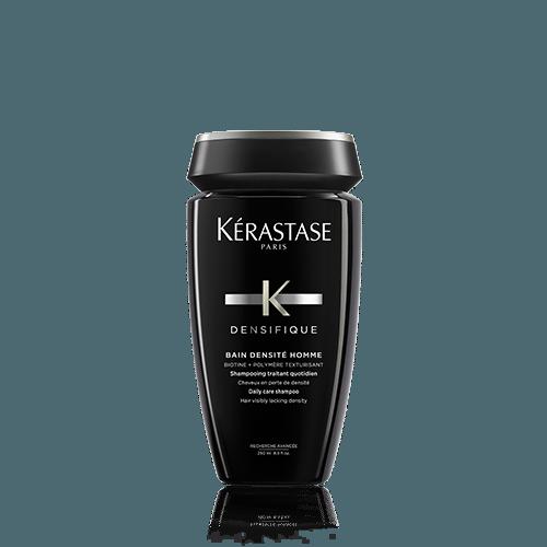 kerastase densifique homme men thinning hair bain
