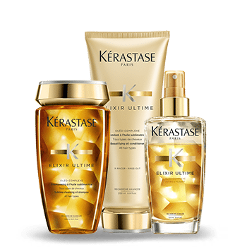 kerastase elixir ultime dull hair shine 08