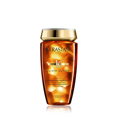 kerastase elixir ultime dull hair shine bain olo riche-500x50