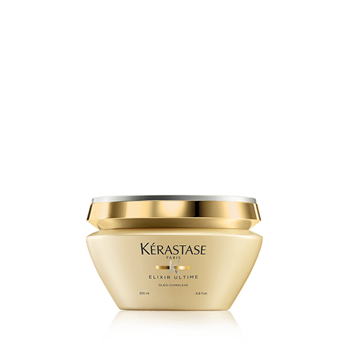 kerastase elixir ultime dull hair shine masque