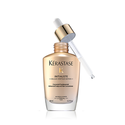 kerastase initialiste weakened hair
