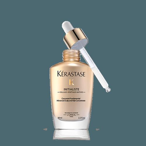kerastase initialiste weakened hair