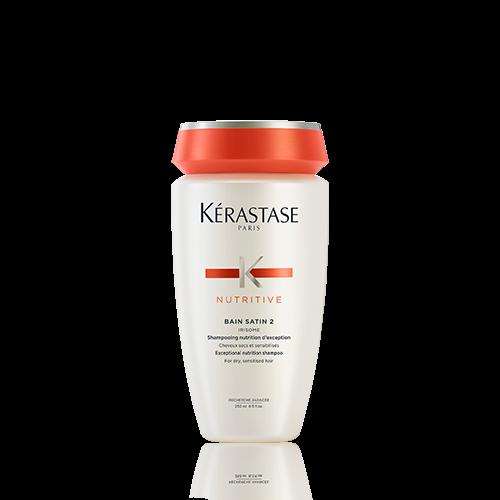 kerastase nutritive dry hair isisome bain 2