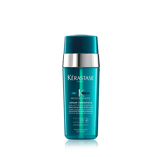 kerastase resistance therapiste weak very damaged hair serum
