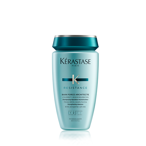 kerastase resistance weak hair architecte bain