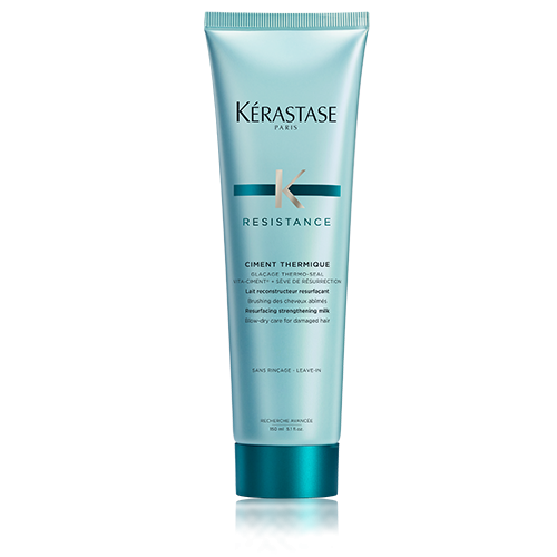 kerastase resistance weak hair architecte thermique