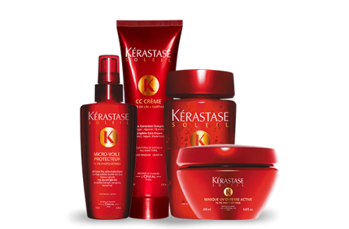 kerastase soleil sun exposed hair