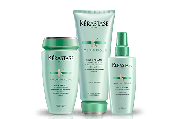 kerastase volumifique volume hair