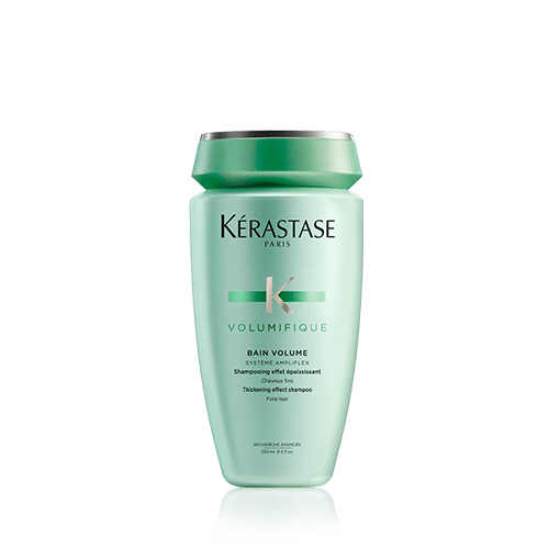 kerastase volumifique volume hair bain