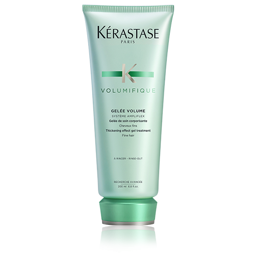 kerastase volumifique volume hair gelee