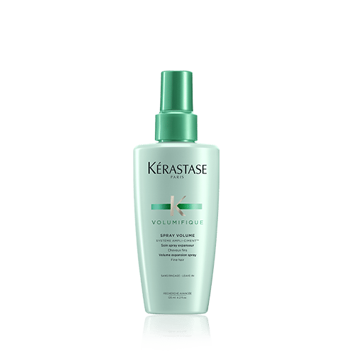 kerastase volumifique volume hair spray