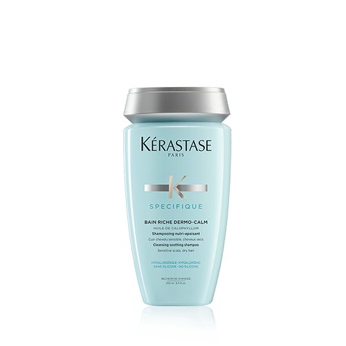 new packshots specifique bain dermocalm